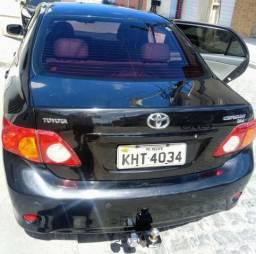 Corolla XLI 2010 automático completo - 2010