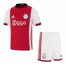 Kit Infantil Ajax Home 2019/2020