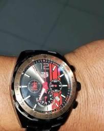 Relógio Tang Heuer