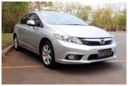 Honda Civic EXR 2.0 4P - 2014