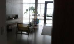Apartamento para alugar com 2 dormitórios em Ponta negra, Natal cod:AA-3602