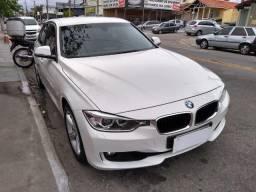 BMW 320i Turbo unico dono baixo km - 2014
