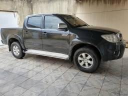 Hilux 2010 gasolina - 2010