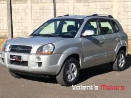 Hyundai Tucson Gls Impecável Financio Troco Aceito Carro - 2011