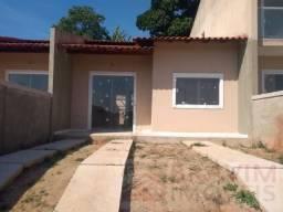 Casa Linear em Serra Sede com ITBI e Registro