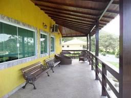 Maricá/RJ, Sítio Bem Localizado, Vista Panorâmica, Porteira Fechada