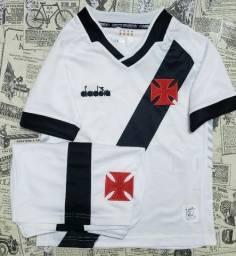 Kit Infantil Vasco da Gama 2019/2020