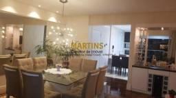 Apartamento de 3 suites splendor blue - permuta por terreno r$ 350.000,00