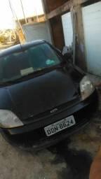Carro só para rodar - 2006