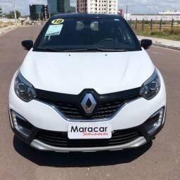 Renault Captur 2.0 Intense 16V - 2018
