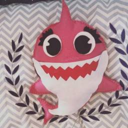 Personagens baby shark