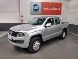 VOLKSWAGEN AMAROK 2015/2016 2.0 SE 4X4 CD 16V TURBO INTERCOOLER DIESEL 4P MANUAL - 2016