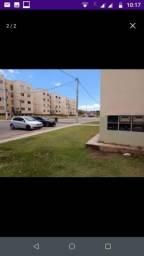 Chave de apartamento/parcelas 80$ mensais