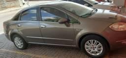 Fiat Linea 1.9 16v Dualogic (flex) Completo - 2009