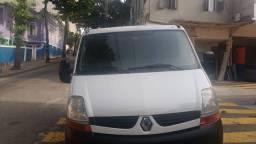 Renault Master 2012 Completa