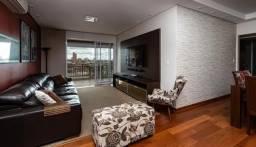 Apartamento à venda com 3 dormitórios em Alto, Piracicaba cod:V137477