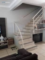 Sobrado no Condomínio Village Arvoredo com 3 dormitórios à venda, 126 m² por R$ 450.000 -