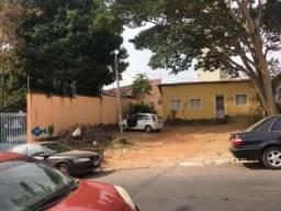 Terreno à venda, residencial ou comercial 482 m² por R$ 450.000 - Baú - Cuiabá/MT