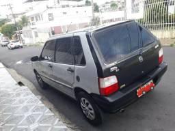 Fiat Uno 2007/08 - 2008