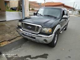 Ford Ranger 4x4 - 2006