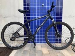 Bicicleta aro 29 pouco uso