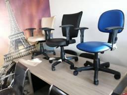 Móveis para escritório cadeiras e mesas