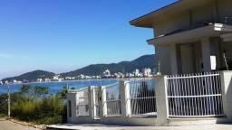 Mansao com piscina 5 quartos com ar com vista sobre a baia Itapema - 16 pessoas