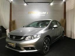 Honda Civic LXR!