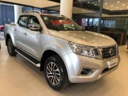 Nissan Frontier LE 2.3 4x4 Diesel 2020/2021 0km, versão top de linha