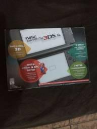New Nintendo 3ds xl novíssimo!!!!!!!!!!