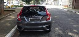 Honda Fit - Lx 1.5 Cvt 2017