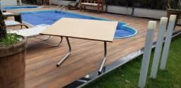 Prancheta mesa cavalete arquitetura Trident 100 X 80