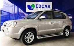 Hyundai Tucson - 2009/2010 2.0 Mpfi GL 16V 142CV 2WD Gasolina