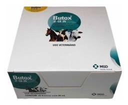 CX com 25und de Butox P CE20ml