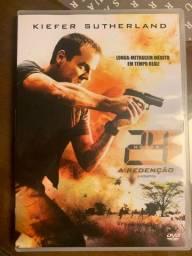 DVD: 24 Horas - A Redenção