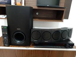 HOME THEATER SONY TOP