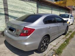 Honda Civic LXR 2015 2.0