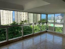 Apartamento para alugar com 5 dormitórios em Sao conrado, Rio de janeiro cod:30984