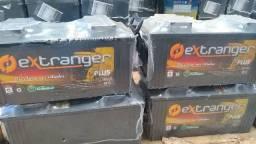 Bateria extranger 180 amperes super promoção
