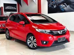 Honda Fit EX 1.5 Completo 2015 Automático  53.900 39.000 Km Único dono.