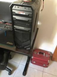 Computador AMD , 16 gb memória , hd 1 terá , placa gtx 1050