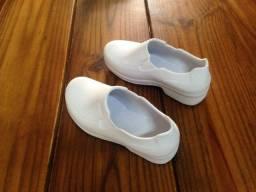 Sapato Profissional Sofgt Works #42