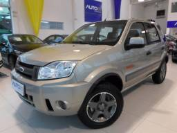 Ford Ecosport 1.6 XLT Freestyle, 2009