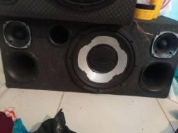 Vendo caixa de som barato