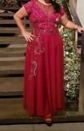 Vendo lindo vestido de festa