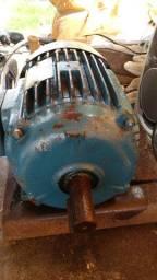 Motor 5 CV Alta