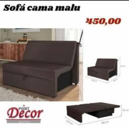 Sofa malu