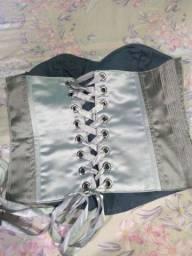 Troco  corseletes servem m/g