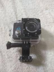 Câmera digital esport