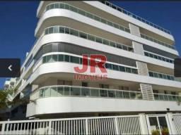 Lindo apartamento 03 quartos 01 suíte. 50m da Praia do Forte. Cabo Frio-RJ
